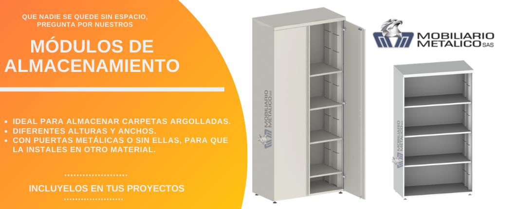 Mobiliario Metálico Sas Fábrica De Productos Metalmecánicos
